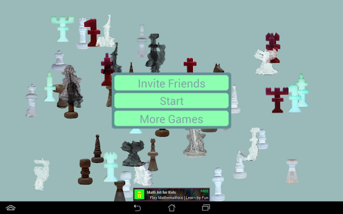 Chess Art for Kids: Kindergarten to Grandmaster Screenshot