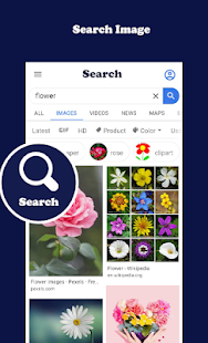 Reverse Image Search - Search By Image Engine Screenshot