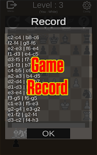 Simple Chess AI / Random Piece Screenshot