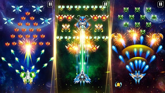 Space Shooter: Alien vs Galaxy Attack (Premium) Screenshot
