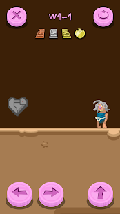 G'Luck! - Jeu de plateforme 2D Screenshot