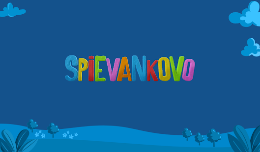 Spievankovo Screenshot