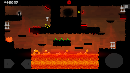 Deadly Traps Premium - Adventure of Hell Screenshot