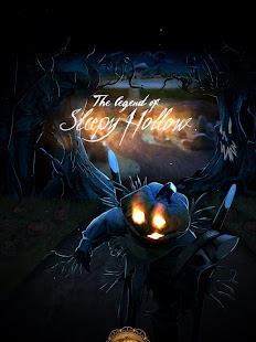The Legend of Sleepy Hollow (Immersive Experience) Screenshot