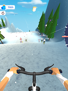 Riding Extreme 3D Screenshot