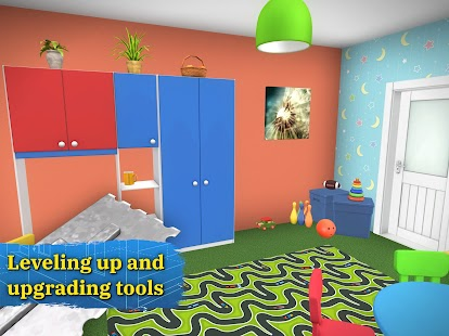 House Flipper: Home Design, Interior Makeover Game Screenshot