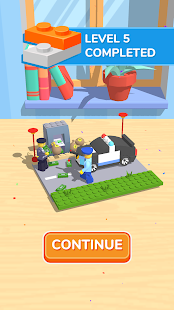 Construction Set - Satisfying Constructor Game Screenshot