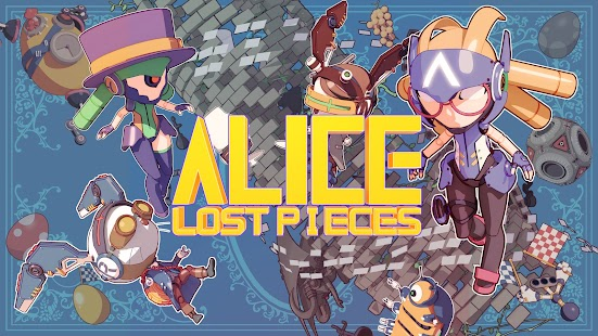 Alice : Lost Pieces Screenshot