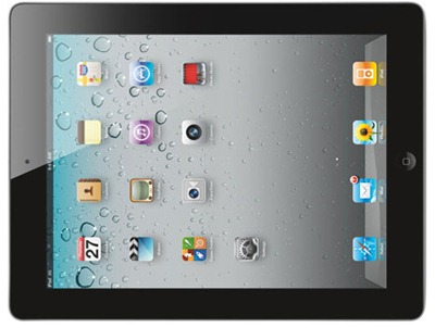 Najpopulárnejšie dátumové údaje aplikácií pre iPad
