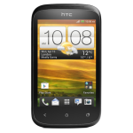 HTC Desire C - Android telefón - 01