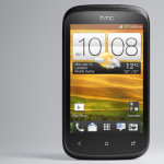 HTC Desire C - Android telefón - 02