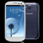 Samsung Galaxy S III - 01