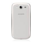 Samsung Galaxy S III (biely) - Android telefón - 03