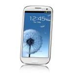 Samsung Galaxy S III (biely) - Android telefón - 04
