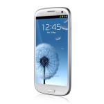 Samsung Galaxy S III (biely) - Android telefón - 06