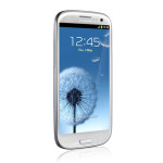 Samsung Galaxy S III (biely) - Android telefón - 07