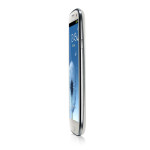 Samsung Galaxy S III (biely) - Android telefón - 08