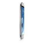 Samsung Galaxy S III (biely) - Android telefón - 09