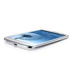 Samsung Galaxy S III (biely) - Android telefón - 13