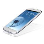 Samsung Galaxy S III (biely) - Android telefón - 14