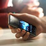 Sony Xperia J - Android telefón - 09