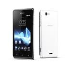 Sony Xperia J - Android telefón - 11