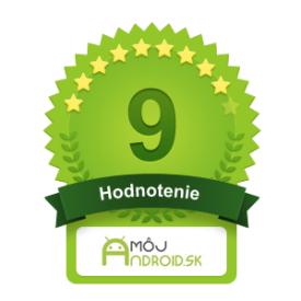 MojAndroid_hodnotenie_9z10