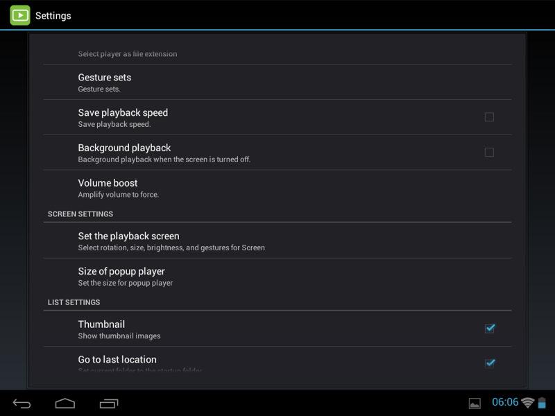 af3c13f4e Začíname s Android tabletom: Sledovanie filmov – tipy na aplikácie ...