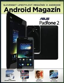 Android Magazin 2 2013