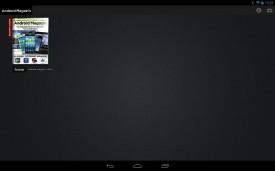 Android Magazín  Január 2013