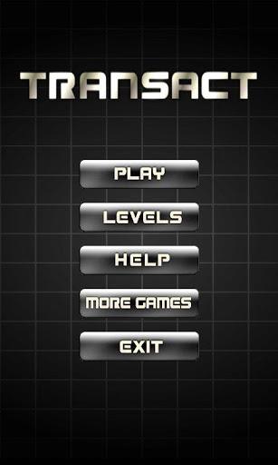 Obedná prestávka: Transact Puzzle - slovenská logická puzzle hra ...