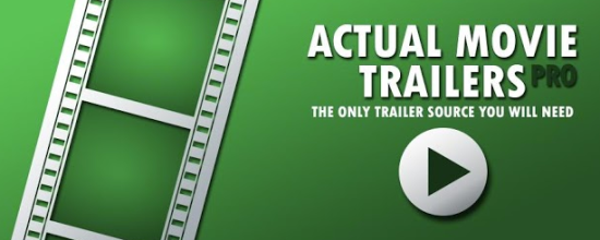Actual Movies Trailers