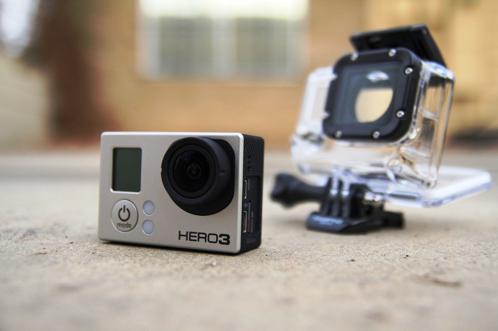 how to take pictures with gopro hero 3
