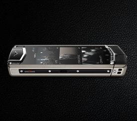 Vertu Ti Android smartfon
