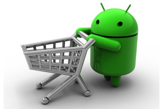 android-smartphone-shopping