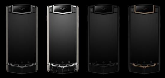 vertu ti android luxusny smartfon