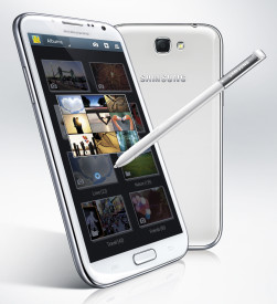 GALAXY Note II Product Image_Key Visual (2)