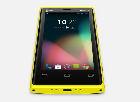 Nokia Lumia A1 2