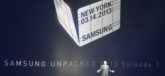 Samsung Unpacked MojAndroid