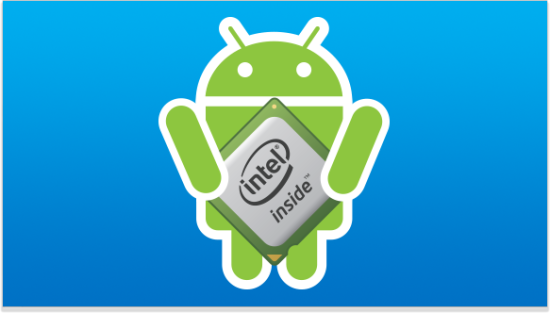Intel vydal optimalizovany Android