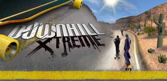 downhill-extreme
