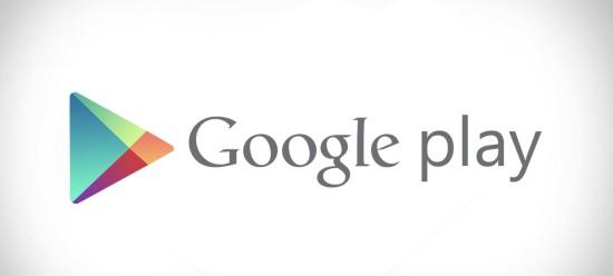 Google Play lidrom v pocte stiahnuti