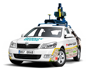 panorama-auto seznam 3D