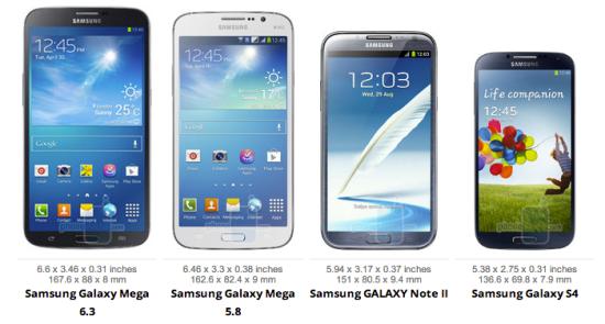 Galaxy Zoznamovacie služby