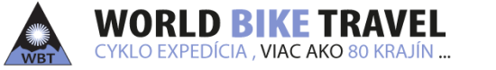 world bike travel