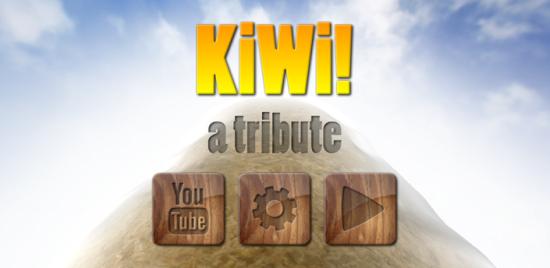 Kiwi! - the game