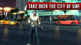 Gangstar Vegas android hry