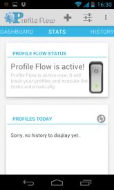 Profile Flow 4