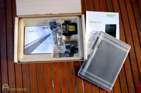 Recenzia Acer Iconia Tab A1