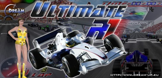 Ultimate F1 Free